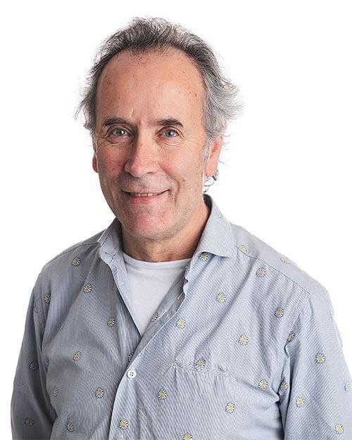 Ron Stenvert
