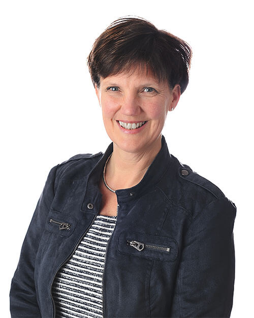 Margareth Joosten-Brands