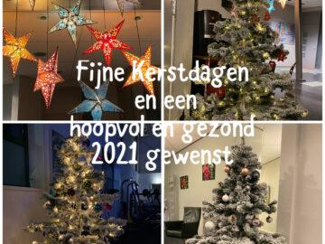 Kerstwens Gezondheidscentrum Rollepaal